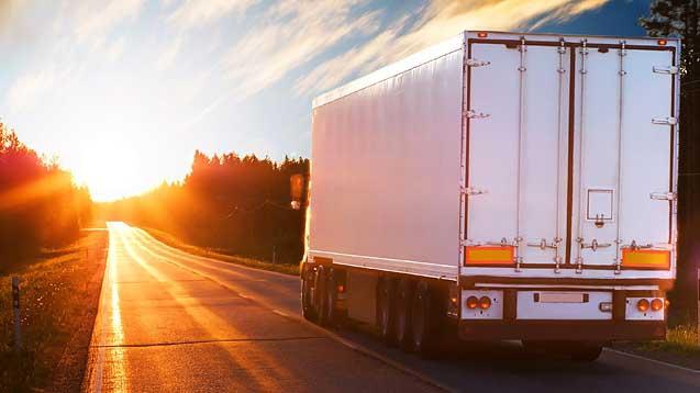 В Гродненской области временно ограничат движение большегрузов по местным дорогам