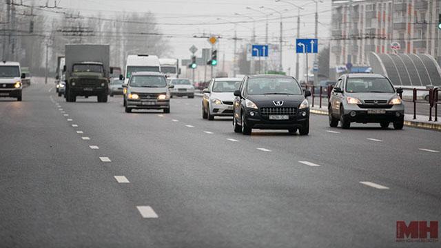 Улицу Скрипникова откроют для движения с 1 апреля