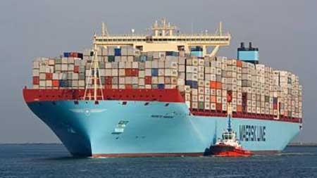 Контейнерные перевозки из Европы в Азию измененили структуру рынка