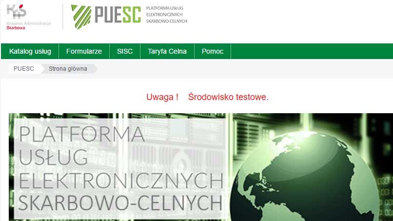 Система мониторинга автоперевозок грузов в Польше: штрафы уже действуют