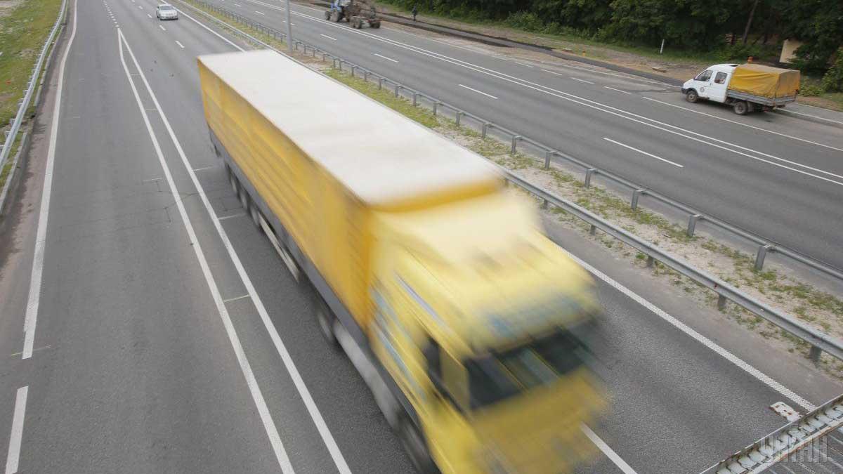 Украина упростила автоперевозки со Швейцарией