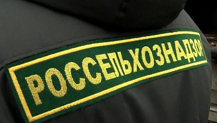 Россельхознадзор ввел запрет на поставки шампиньонов из Беларуси