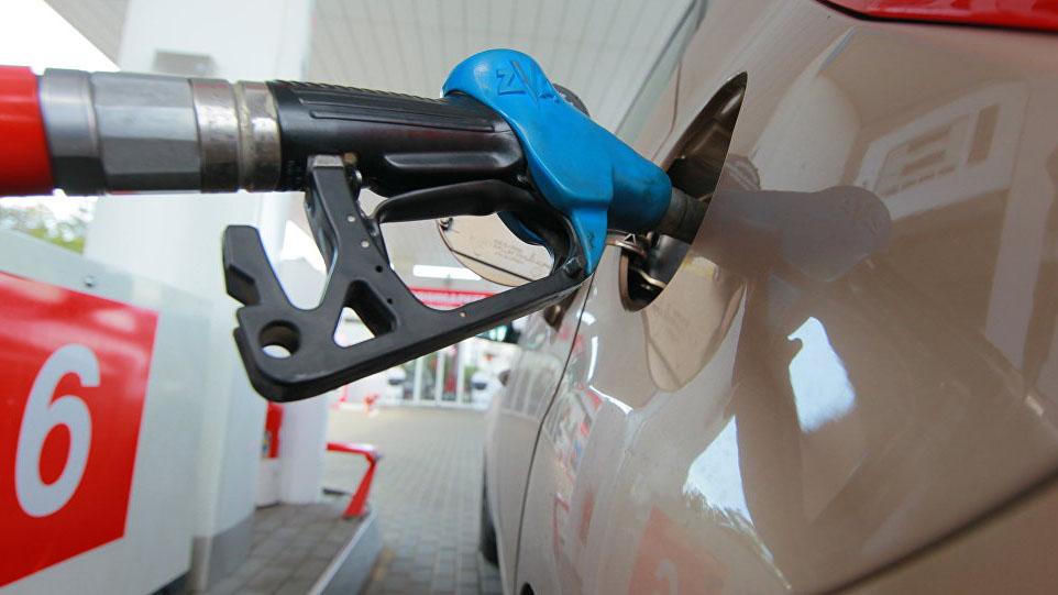 С5января вБеларуси снова дорожает автомобильное топливо