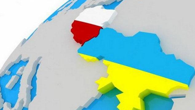Украину и Польшу хотят соединить автобаном Одесса-Гданьск
