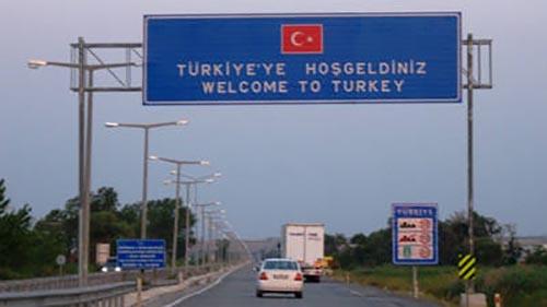 Возобновляется международное автомобильное сообщение между Россией и Турцией