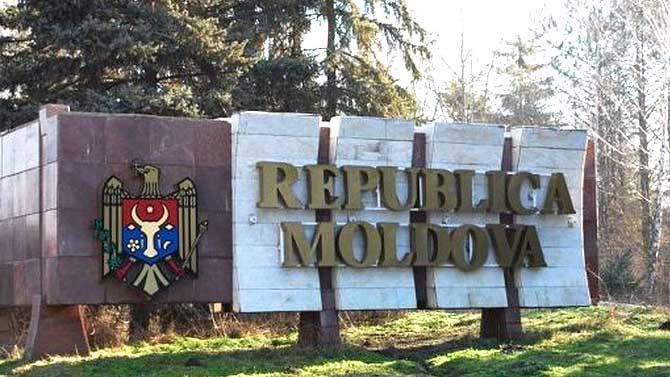 В Молдове прекращена выдача разрешений для иностранных перевозчиков на пограничных пунктах