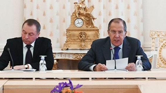 Беларусь и Россия завершают согласование документа о взаимном признании виз