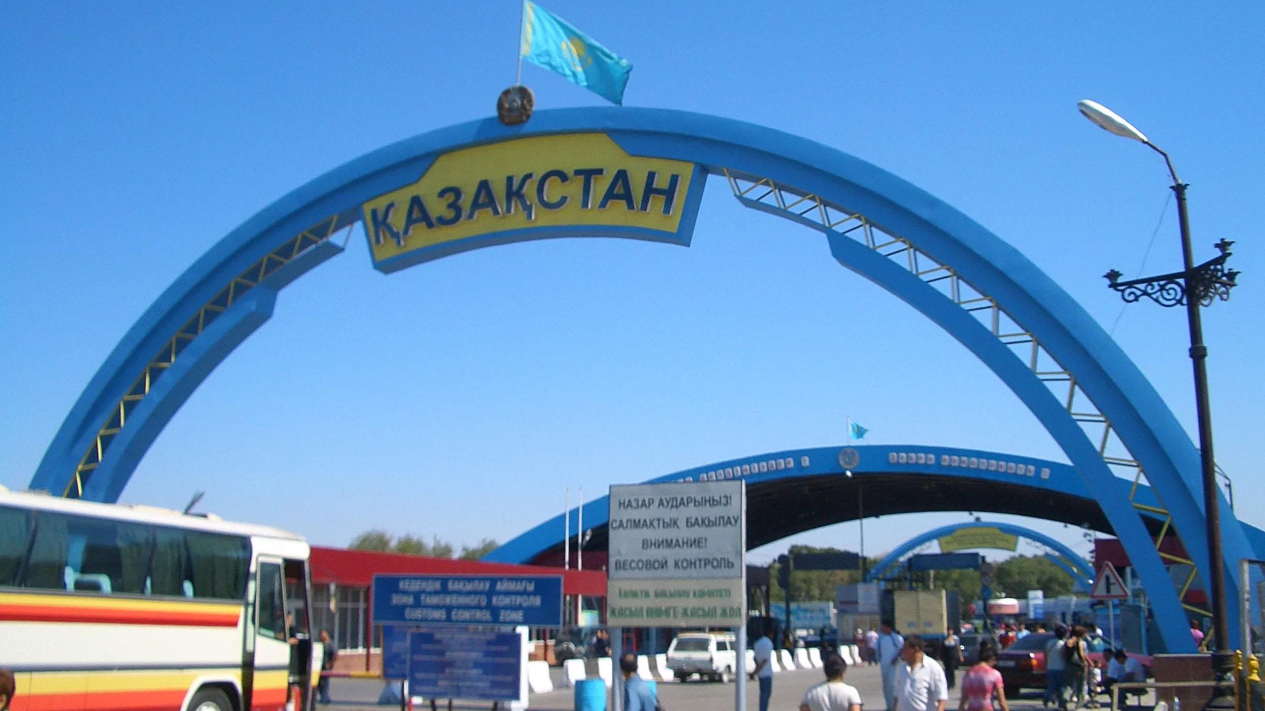 В Беларуси заканчиваются казахстанские «дозволы»