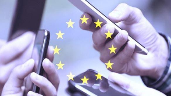 Евросоюз полностью отменил роуминг