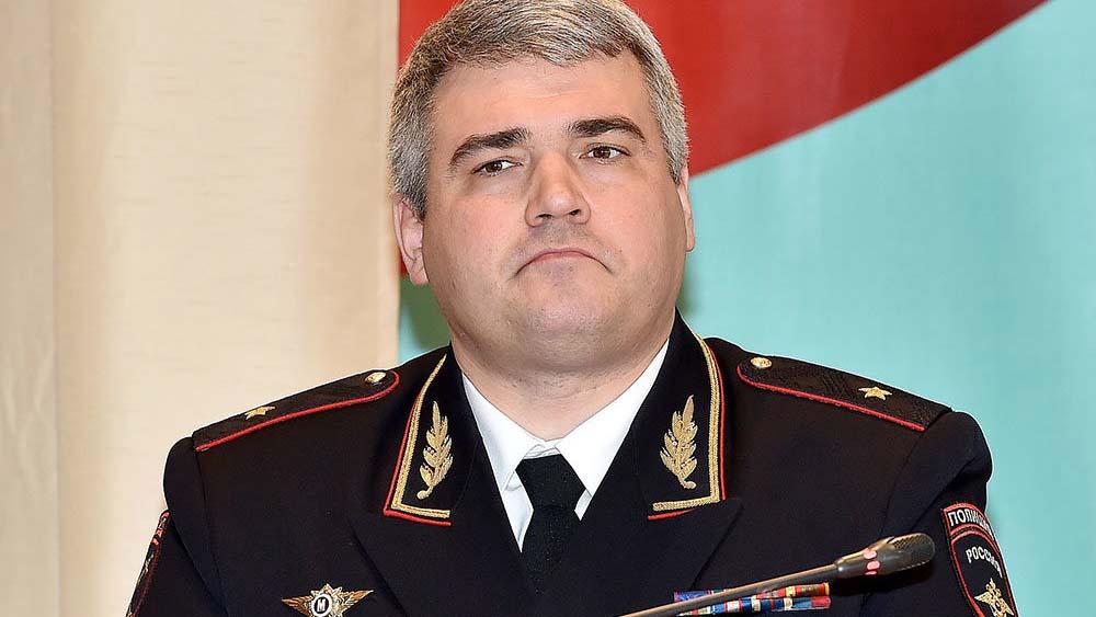 Назначен новый начальник ГИБДД России