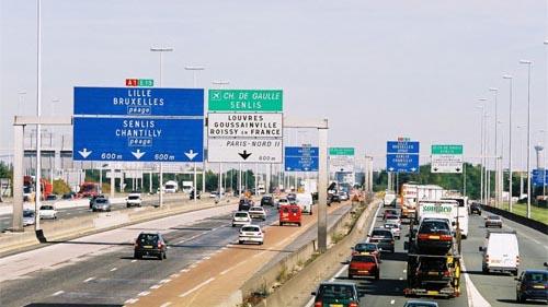 Во Франции действуют «экологические» санкции