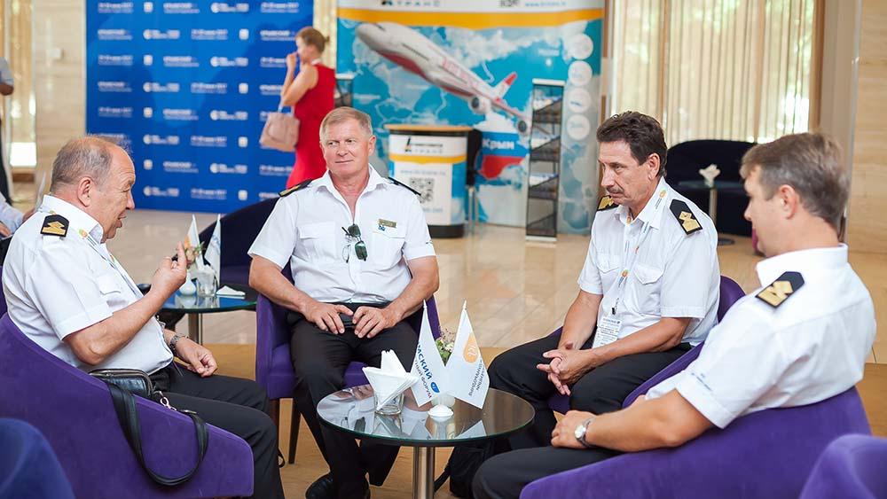 Итоги работы Четвёртого Крымского транспортного форума