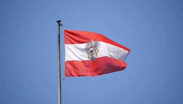Австрия вводит усиленный контроль приграничных территорий из-за роста потока нелегалов