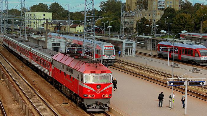 Литва за 1,5 года построит пути до Реньге и надеется не платить штраф