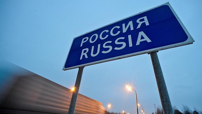 Каботаж в России: иностранным перевозчикам разрешат возить попутную «обратку»