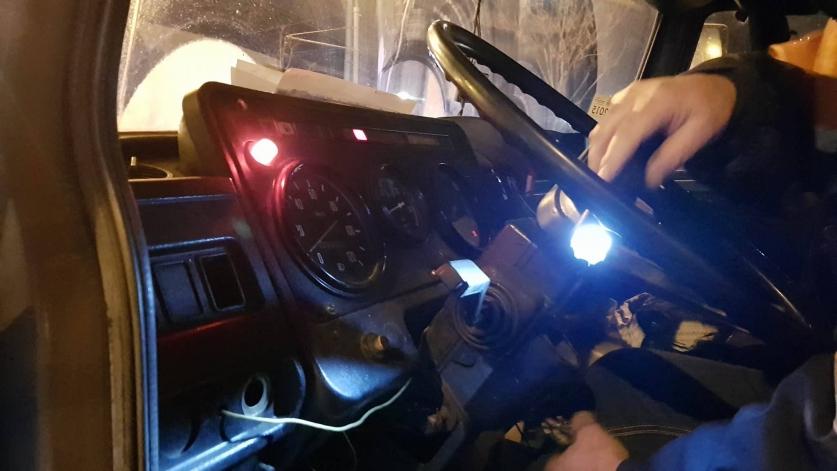 ГАИ проверит транспорт перевозчиков в связи со смертельным наездом около ТЦ Замок