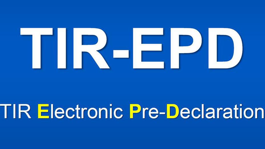 В TIR-EPD добавлена возможность оплаты юнитов банковским переводом
