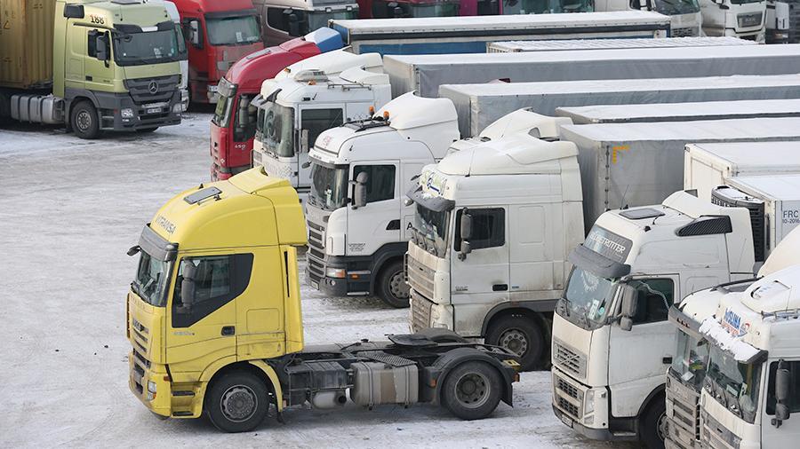 Транспортные компании России переводят на электронный документооборот