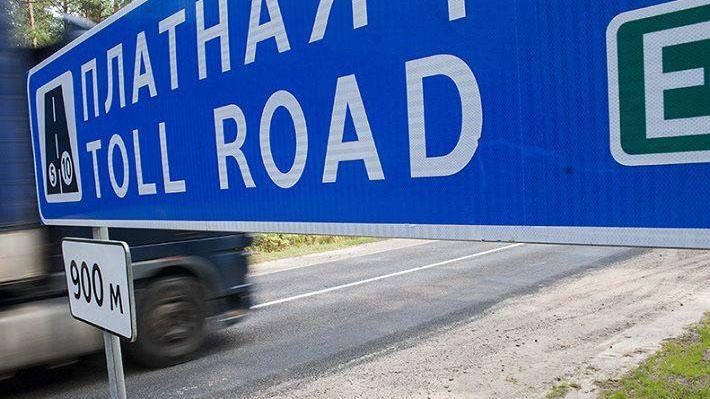 Трасса М6 после реконструкции станет платной