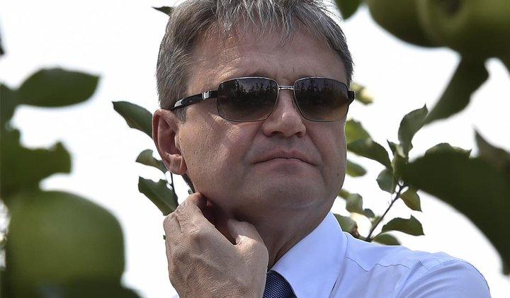 Российский министр рассказал, как белорусское молоко перешло дорогу российскому