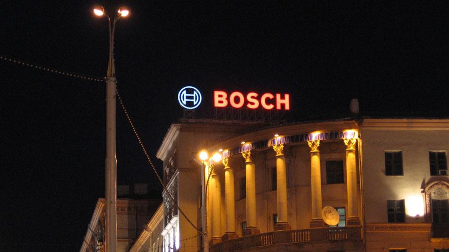 ОтCommon Rail для Минского моторного доABS для «Белджи»— 25лет Bosch вБеларуси