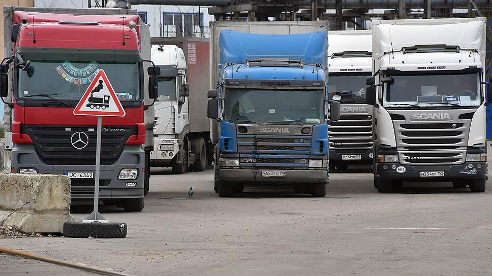 Сертификация перевозчиков в России: Торгово-промышленная палата готовит новый законопроект