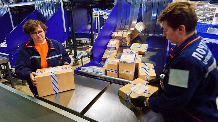 Чтобы не получилось, как в Беларуси. «Почта России» просит отложить снижение лимитов на зарубежные посылки