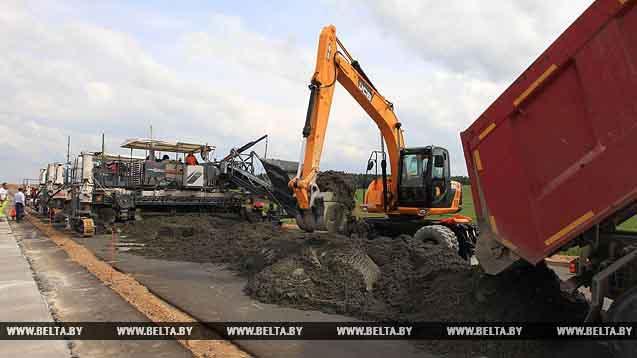 Кредитное соглашение с ЕИБ о реконструкции автодороги М7 планируется подписать в ближайшее время