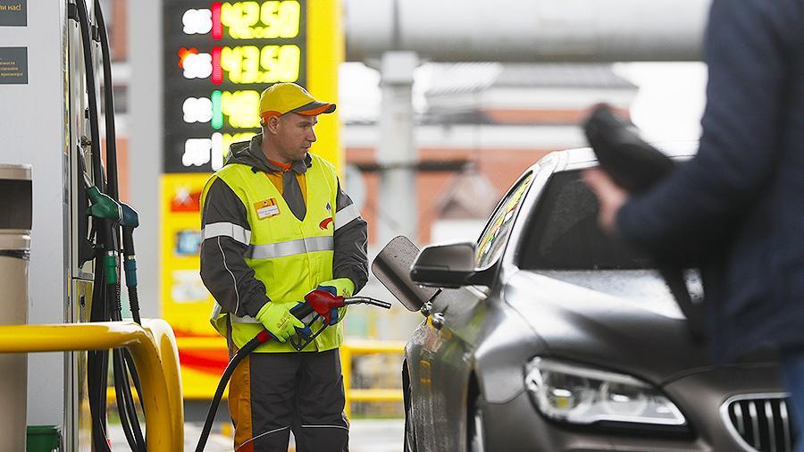 В России разработан законопроект государственного регулирования цен на бензин и дизельное топливо