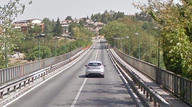 В Италии закрыли еще один мост