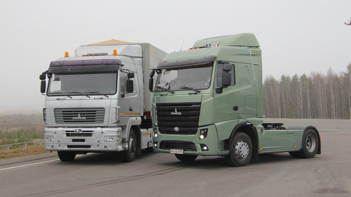 Австрия. Планируется повышение дорожных сборов для грузовиков Евро-6