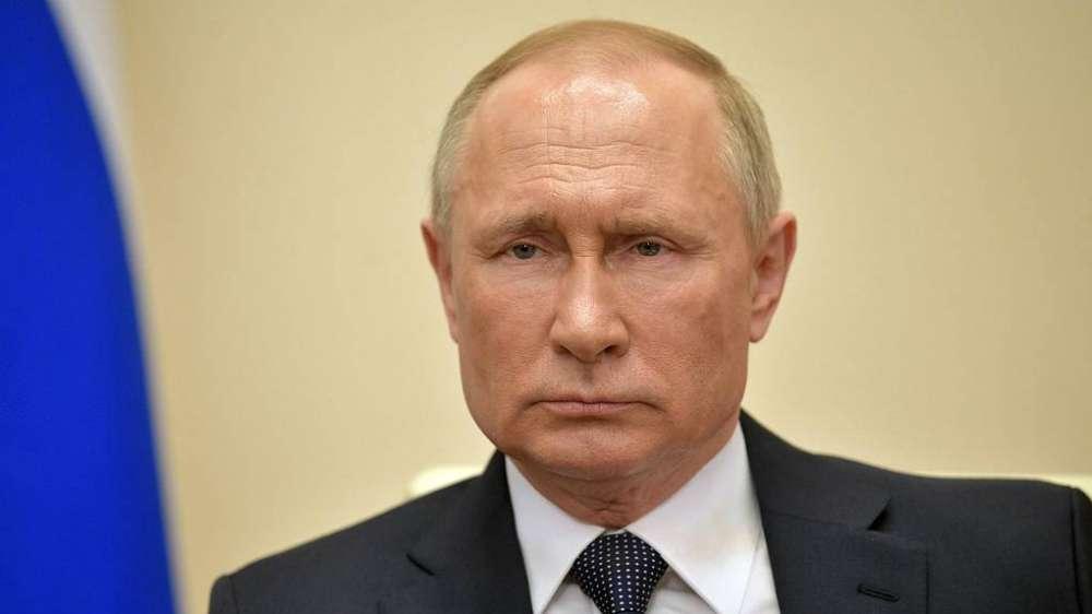 В России продлили нерабочие дни до конца апреля