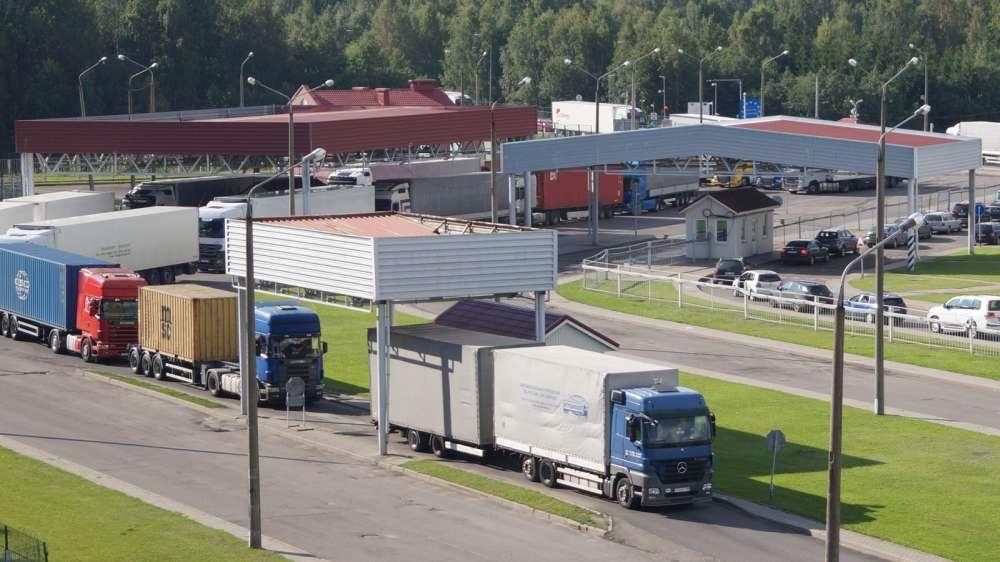 Какие подходы применяются в Беларуси при таможенном транзите в период сложной эпидемиологической обстановки