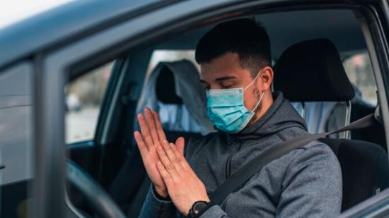 Санитарные нормы и правила дополнены требованиями к водителям транспортных средств при выполнении транзитных автоперевозок через Беларусь
