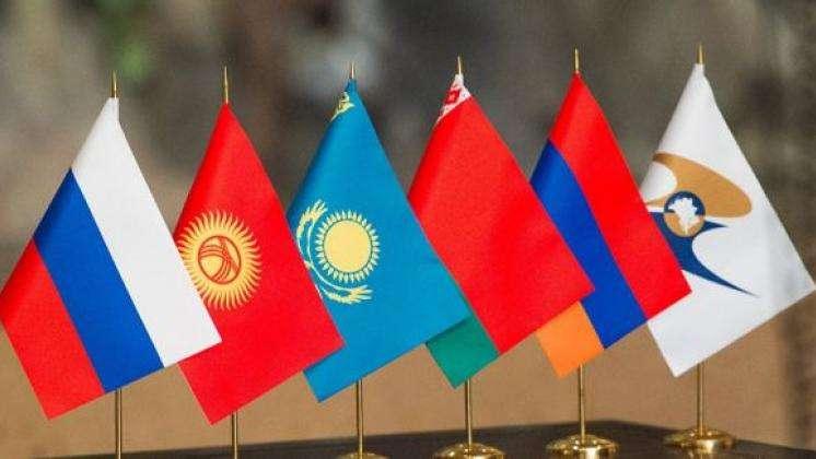 Евразийский экономический союз формирует комплекс норм для удержания экономической стабильности в условиях пандемии коронавируса