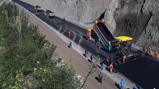 Мегапроект МТК «Север-Юг» свяжет Индию и Евросоюз