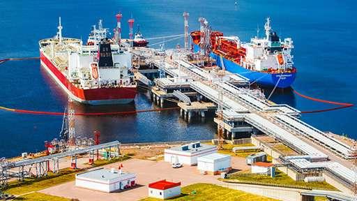 """АО """"Восточный порт"""" подвел итоги работы за первое полугодие 2020 года"""