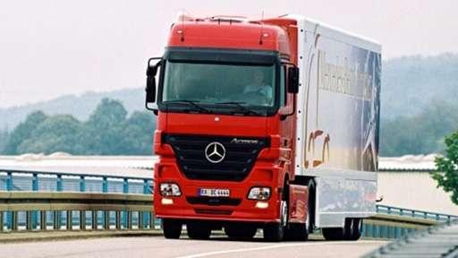 Переправу через Нижний Выг (трасса Р-21) ограничат для грузовиков