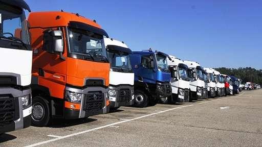 Компания Renault займется обработкой запчастей грузовиков для повторного использования