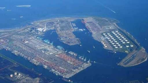 Первый в Европе коридор для водородных грузовиков создаст порт Роттердам
