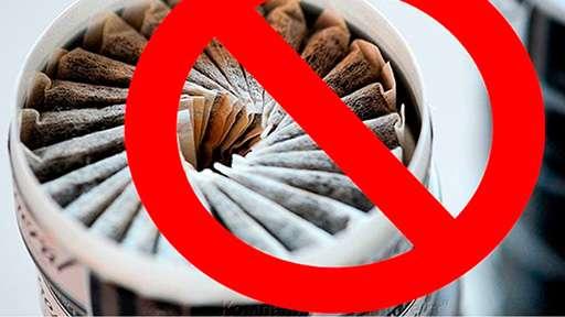 Перемещение через белорусскую границу некурительных табачных смесей влечет к ответственности