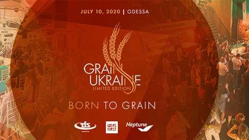 В Украине завершилась ежегодная зерновая конференция Grain Ukraine 2020