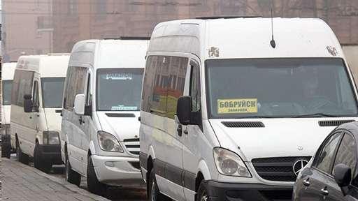 На Гомельщине 5 перевозчиков начали легальную работу