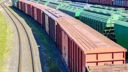 Казахстан не может отгрузить товар на границе с Китаем