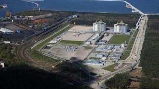 В Польше запланировано строительство СПГ-терминала вместимостью в 4,5 млрд миллиарда кубометров газа