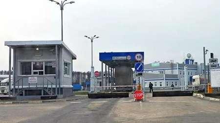 На белорусско-российской границе наблюдается усиление таможенного контроля