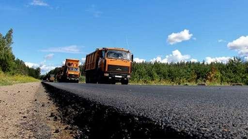 В Псковской области станет вдвое больше контрактов на ремонт дорог