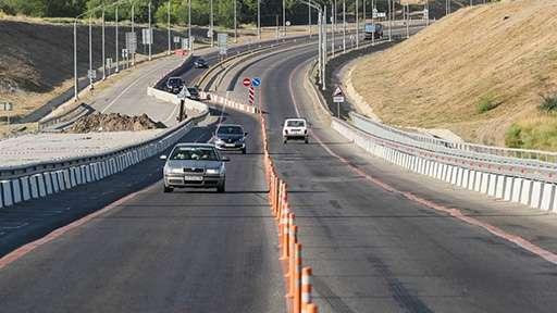Под Волгоградом идет комплексный ремонт дороги Р-228