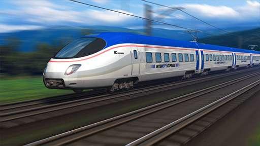 Министр: инновации должны внедряться в процесс перевозок по железной дороге
