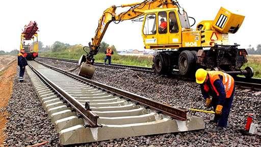 Срок транспортного строительства сократится на 1-2 года